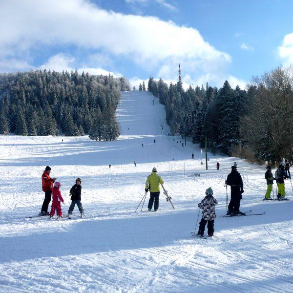 ski alpin descente meix musy pays horloger doubs val morteau jura