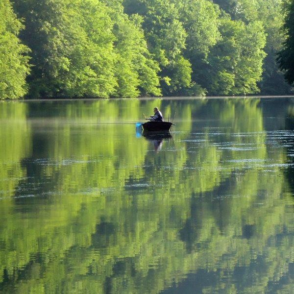 Doubs pêche pays horloger jura dessoubre