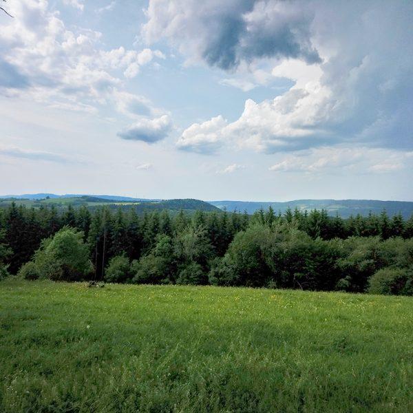 point de vue montaigu valoreille vue randonnée pays horloger doubs jura