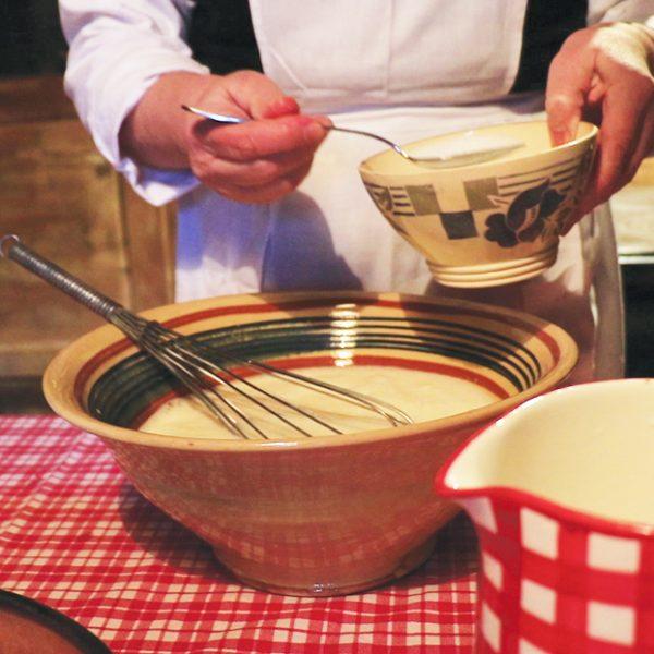 crâpés recette typique pays horloger haut doubs jura gastronomie