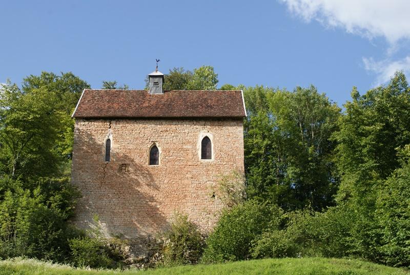 chapelle montjoie-le-château pays horloger doubs jura