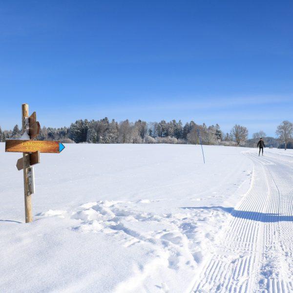 neige ski pays horloger doubs jura
