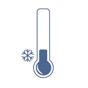 froid température negative pays horloger