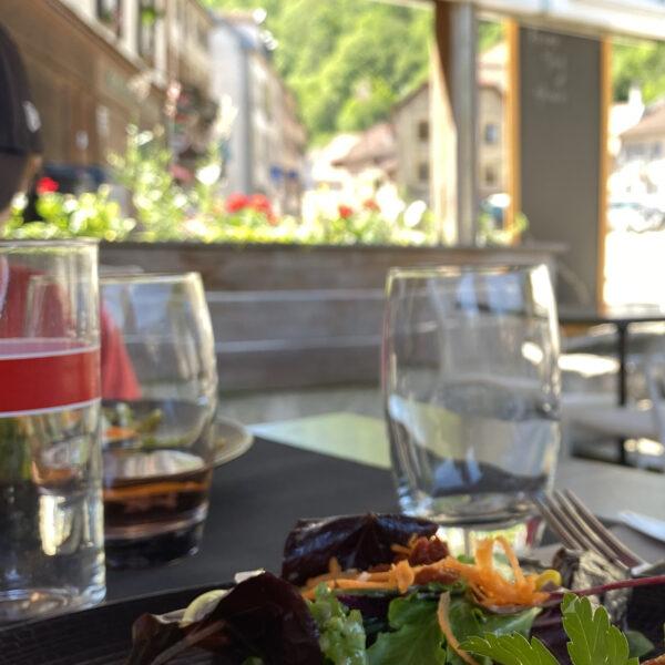 terrasse restaurants covid pays horloger saint hippolyte