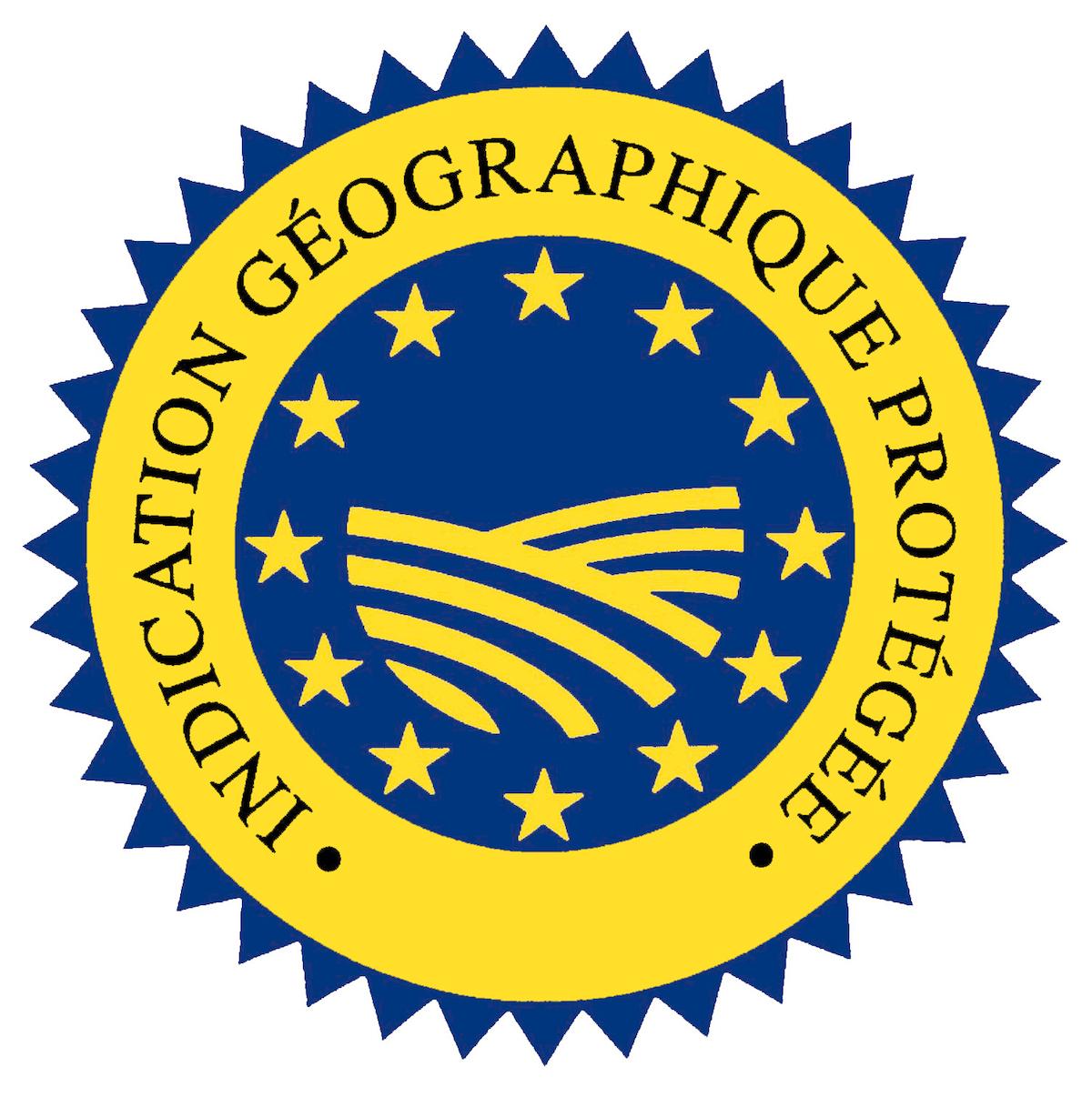 IGP logo label pays horloger